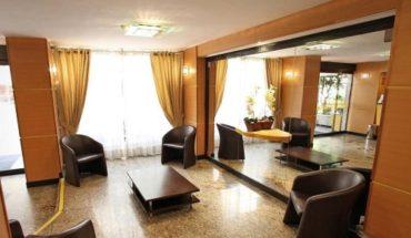 ALT = hotel vermont, rio de janeiro, brasile, recensioni ed offerte