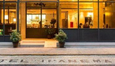 ALT = ipanema inn hotel, rio de janeiro, brasile, recensioni ed offerte