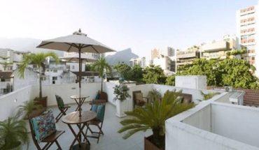 ALT = leblon all suites residence, rio de janeiro, brasile, recensioni ed offerte