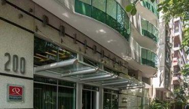 ALT = promenade palladium hotel, rio de janeiro, brasile, recensioni ed offerte