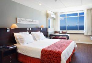 ALT = sol ipanema hotel, rio de janeiro, brasile, camere e prezzi