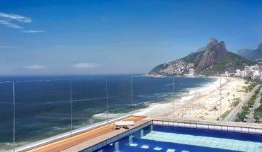 ALT = sol ipanema hotel, rio de janeiro, brasile, recensioni ed offerte