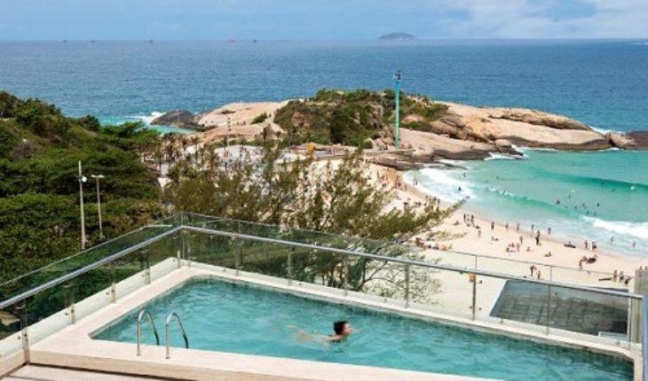 ALT = recensione Arena Ipanema Hotel, Rio de Janeiro, Brasile