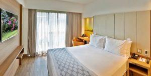 ALT = camere e prezzi Arena Ipanema Hotel, Rio de Janeiro