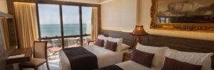 ALT = camere e prezzi Best Western Premier Majestic Ponta Negra Beach, Natal Brasile
