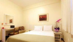 ALT = Boulevard Express Hotel, camere e prezzi, Belo Horizonte, Brasile
