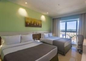 ALT = camere e prezzi Holiday Inn Natal, Brasile