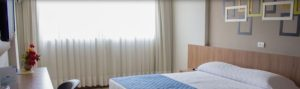 ALT = camere e prezzi Monza Palace Hotel, Natal, Brasile