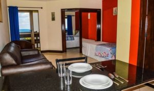 ALT = camere e prezzi Praia Mar Azul Hotel, Natal, Brasile