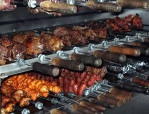 ALT = specialità a base di carne, churrasco e picanha