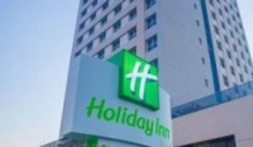 ALT = recensione Holiday Inn Natal, Brasile