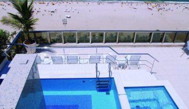 ALT = recensione Hotel Astoria Palace, Copacabana, Rio de Janeiro