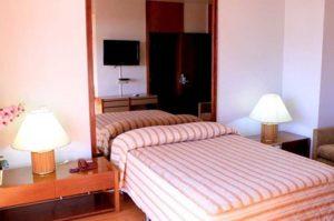 ALT = camere e prezzi Hotel Nacional Inn, Belo Horizonte, Brasile