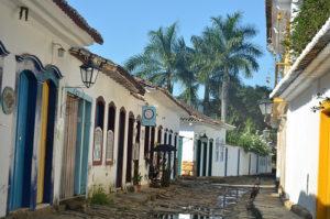 ALT=viaggiare in Brasile, Paraty, guida completa