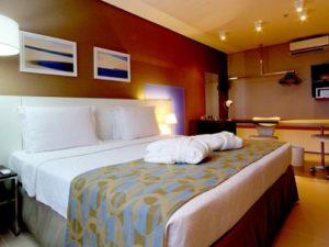 ALT = intercity premium hotel, camere e prezzi, Salvador, Brasile
