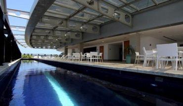 ALT = recensione Intercity Premium Hotel, Salvador de Bahia, Brasile
