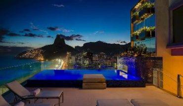 ALT = recensione Praia Ipanema Hotel, Rio de Janeiro, Brasile