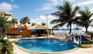ALT = recensione Praia Mar Azul Hotel, Natal, Brasile