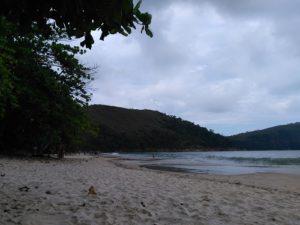 ALT = spiagge Paraty, praia do sono