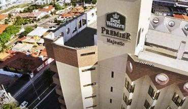 ALT = recensione del Best Western Premier Majestic Ponta Negra Beach, Natal Brasile