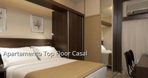 ALT = camere e prezzi, Royal Center Hotel, Belo Horizonte, Brasile