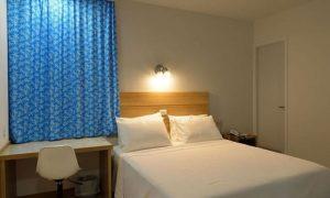 ALT = camere e prezzi, salvador express praia hotel, salvador, brasile