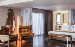 ALT = camere e prezzi Hotel Fasano Rio de Janeiro