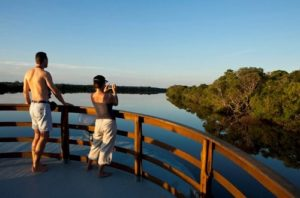ALT = crociere Belém Manuas, Brasile, Rio delle Amazzoni