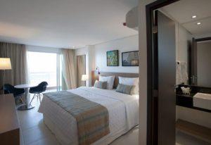 ALT = camere e prezzi Crocobeach Hotel, Fortaleza, Brasile