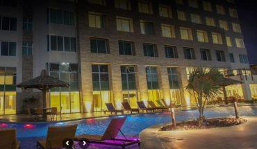 ALT = recensione Gran Mareiro Hotel, Fortaleza, Brasile