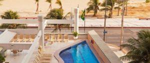 ALT = recensione Holiday Inn Fortaleza