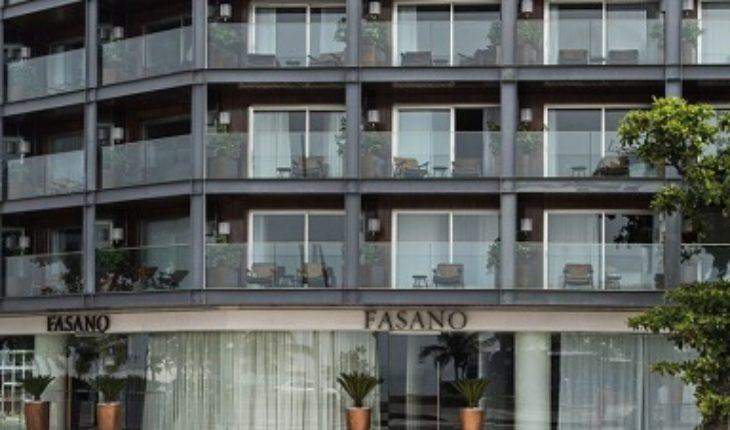 ALT = recensione Hotel Fasano, Rio de Janerio