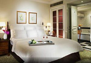 ALT = camere e prezzi JW Marriott Rio de Janeiro