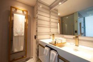 ALT = camere e prezzi LSH Barra Hotel, Rio de Janeiro, Brasile
