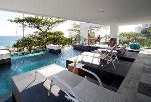 ALT = recensione LSH Barra Hotel, Rio de Janeiro, Brasile