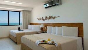 ALT = camere e prezzi Mareiro Hotel Fortaleza