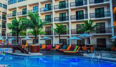 ALT = recensione Mareiro Hotel Fortaleza