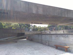 ALT = MUBE San Paolo, Brasile, musei