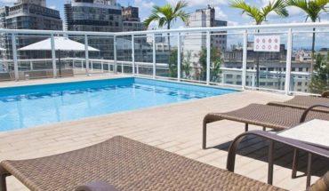 ALT = recensione Normandy Hotel Belo Horizonte, Brasile
