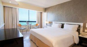 ALT = Seara Praia Hotel Fortaleza, camere e prezzi