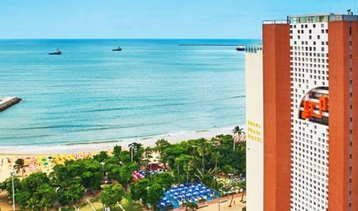 Alt = recensione Seara Praia Hotel Fortaleza