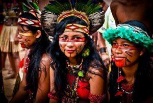 ALT = visitare l'Amazzonia, gli indios del Brasile