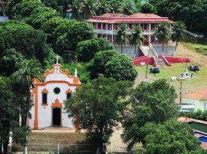 ALT = cosa vedere a Fernando de Noronha, Vila dos Remedios
