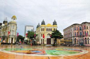 ALT = cosa vedere a Recife, il centro storico