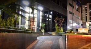 ALT = hotel 3 stelle Recife Boa Viagem, Onda Mar Hotel