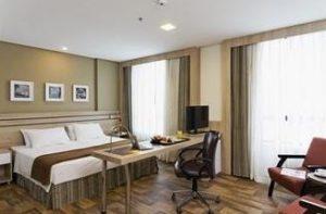 ALT = hotel 4 stelle di manaus, Brasile, Intercity Manaus