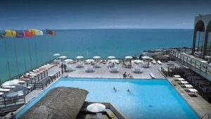 ALT = i migliori hotel 5 stelle di Salvador de Bahia, Brasile, Othon Palace Hotel