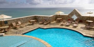 ALT = hotel recife 5 stelle, atlante plaza