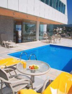 ALT = gli hotel più economici di Rio de Janeiro, Windsor Asturias