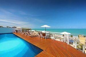 ALT = i migliori hotel di Natal, Vip Praia Hotel